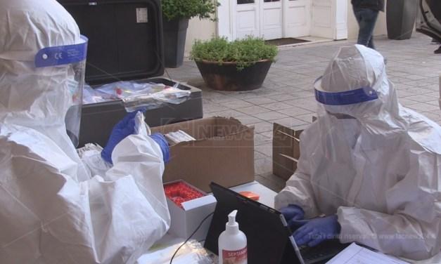 Coronavirus Calabria, boom di guariti e contagi in calo: 175 nuovi positivi e 10 morti