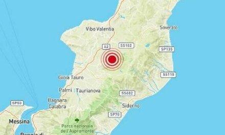 L'Italia trema: terremoti a Pozzuoli e Vibo