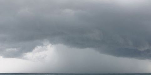 Maltempo, inizio anno con temporali e venti forti anche in Calabria – il Lametino.it