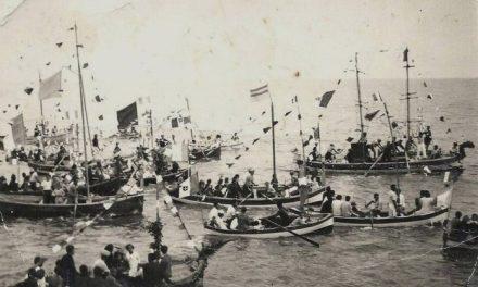4 dicembre 1865, la nascita del porto di Santa Venere in un reportage dell'epoca