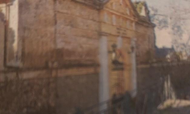 """Pizzo, cimitero da gestire """"con un regolamento"""""""
