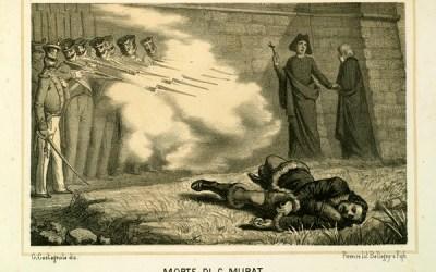 La Chiesa e Re Gioacchino Murat – Pontelandolfo News