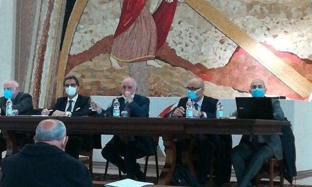 Fondazione di Paravati, approvate le modifiche allo Statuto – Corriere della Calabria