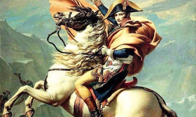 Misogino e razzista, è giusto celebrare Napoleone?