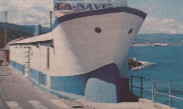 Abusivismo edilizio, per il caso La Nave interessati Demanio e Capitaneria