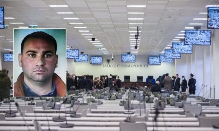Rinascita-Scott, dopo più di 25 anni Mantella indica il presunto killer di Antonio Aiello ucciso a Vibo