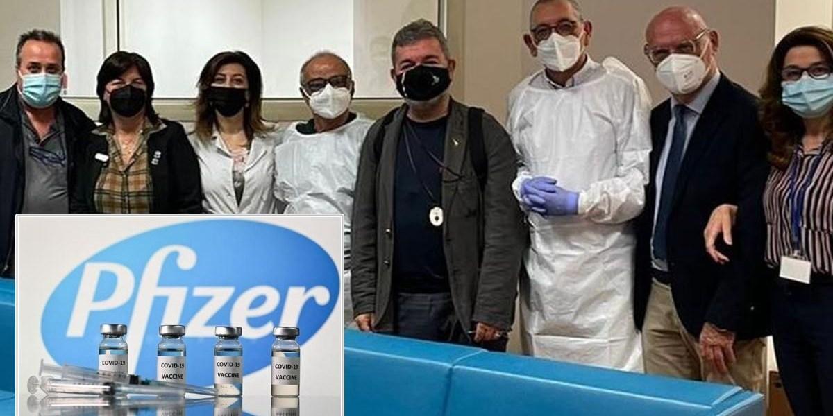Vaccini, la Regione affossa la reputazione di AstraZeneca con la logica del Marchese del Grillo