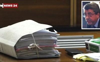 Imponimento: carcere per ex consigliere Vibo pure per sostegno clan a senatore Mangialavori