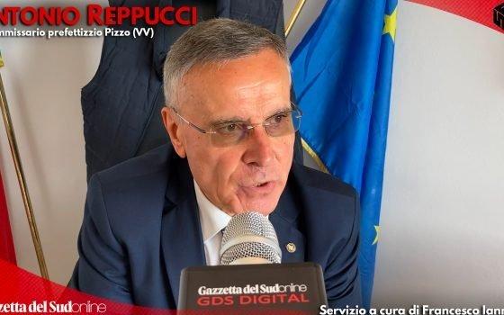 """Il pranzo della polemica a Pizzo, Reppucci: """"Era meglio andarmene. Non mangerò più in città"""" – Gazzetta del Sud"""