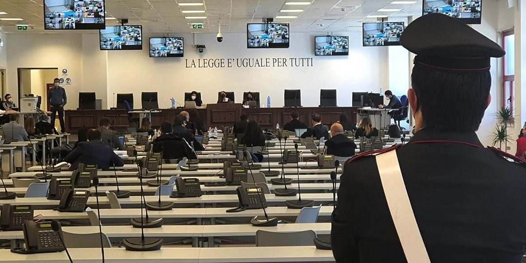 Rinascita-Scott, l'avvocato Stilo secondo Mantella: «Era a disposizione dei clan» – Il Quotidiano del Sud