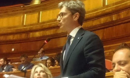 """Cattura Morabito, Mangialavori: """"Colpo durissimo a 'ndrangheta"""" – strill.it"""