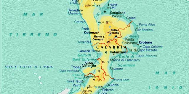 Calabria da lunedì in 'zona gialla', ordinanza di Spirlì che recepisce provvedimento: ecco le nuove misure – il Lametino.it