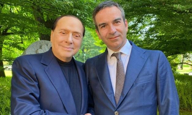 Elezioni Calabria, Occhiuto candidato: «Onorato. Faremo conoscere la Calabria migliore all'Italia»