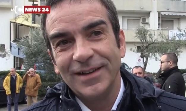 Elezioni Calabria, è Roberto Occhiuto il candidato del centrodestra