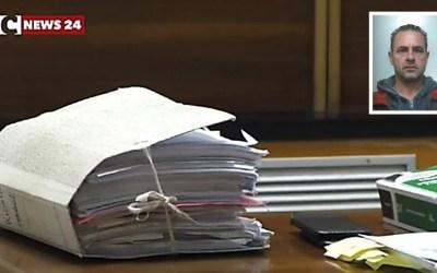 Non si piegò al pizzo, risarcimento da 1,2 milioni a vittima di tentato omicidio