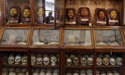 «Lombroso razzista con il Sud, il museo va chiuso». Senatore De Bonis pronto a denunciare lo Stato italiano