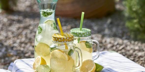 Limonata, la ricetta in sole 4 mosse Cook – Cucina Corriere.it