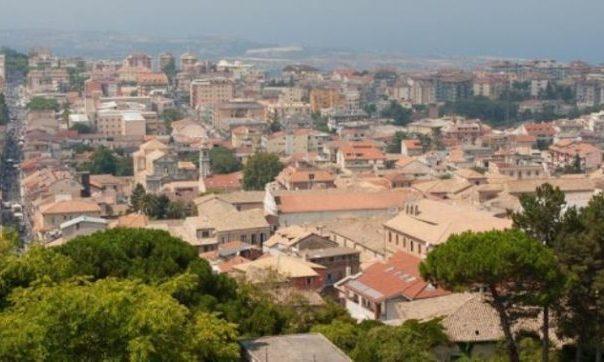 Vibo ultima, Calabria pure   Soverato Web