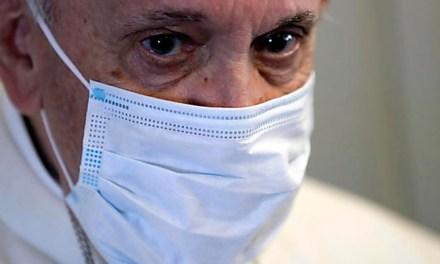 Papa Francesco ricoverato al Gemelli per un intervento chirurgico al colon