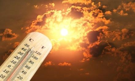 Ancora caldo africano in Calabria, previste temperature oltre i 40 gradi