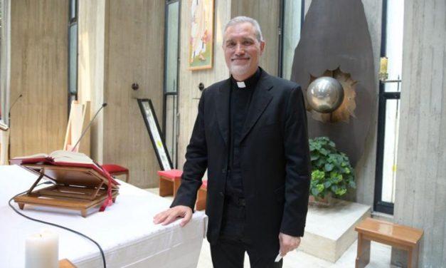 Il nuovo vescovo di Mileto si presenta: «Accoglietemi come un mendicante»