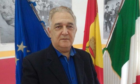 """Mare sporco a Curinga, il sindaco Serrao: """"Pronti a iniziative eclatanti"""" – Gazzetta del Sud"""