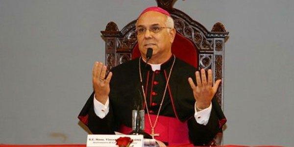 Bertolone si dimette da vescovo di Catanzaro: Diocesi sarà guidata da monsignor Panzetta di Crotone – il Lametino.it