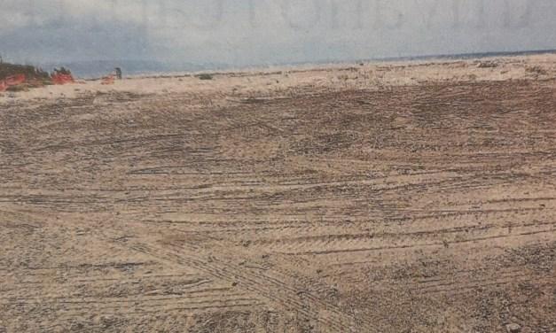 Pizzo. Foce del fiume Angitola, bonificata la discarica sequestrata  tre anni fa