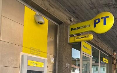 Pizzo, l'ufficio postale di Pizzo chiude temporaneamente per lavori