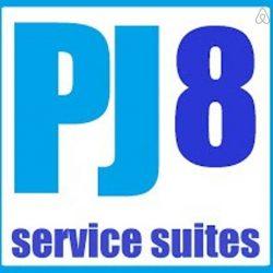 PJ8 Service Suites