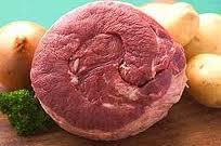 Brisket of Beef