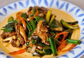 Luxury Complete Beef Stir Fry