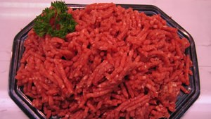 Extra lean minced steak 4x1lb - Get 1lbs free