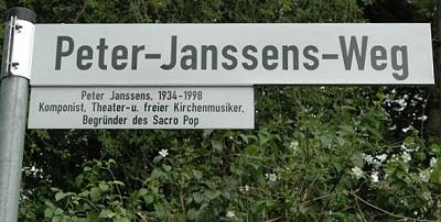 Peter-Janssens-Weg