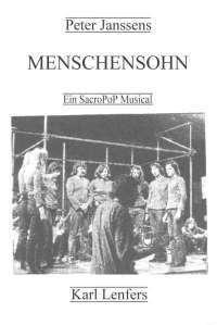 Menschensohn I und II  1972 (CD)