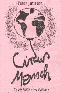 Circus Mensch  1976 (Kopie/Klavierauszug)