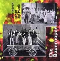 Die Bauernoper  1979 (LP)
