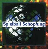 Spielball Schöpfung 1983 (Kopie/Textheft)
