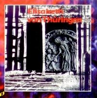 Elisabeth von Thüringen  1985 (Manuskript/Klavierauszug)