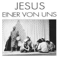 Jesus – einer von uns  1987 (Klavierauszug)