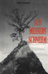 Auf Messers Schneide / Kippe im Kopf (Müllkantate) (MC)