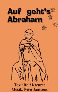 Auf geht's Abraham  1995 (Kopie/Textheft)