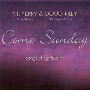 CD Come Sunday