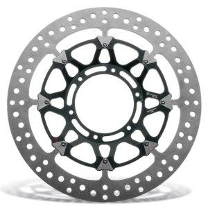 Brembo T-Drive Rotors for Aprilia Caponord 1200