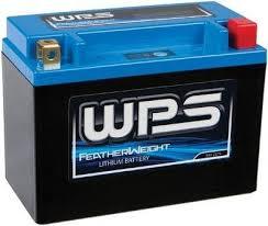 WPS bat