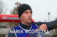 Marek Woźniczka fot. Tomek Skarżyński