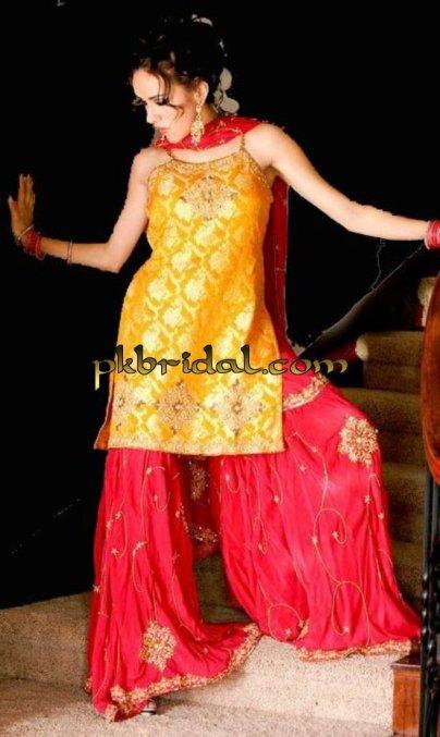 Photography Indian Bridal Mehndi Dresses