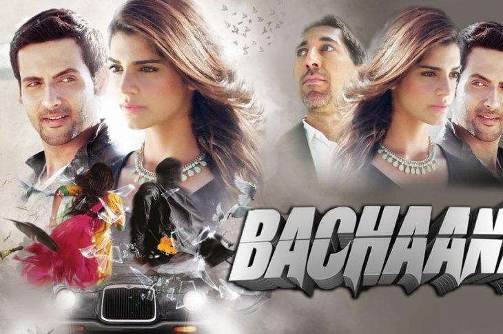 Bachaana 2016 Pakistani Movie Screenshot