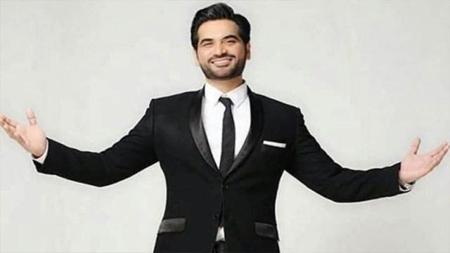Hamayun Saeed Pakistani actor