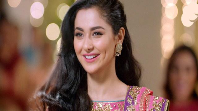 Hania Amir Pakistani actress